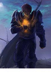 黑石宇宙之源起